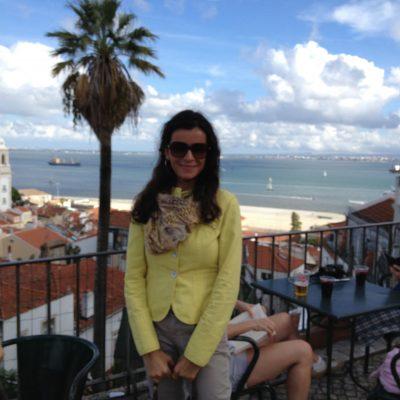 Lisboa, viver ou visitar?
