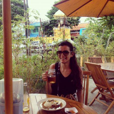 Bali – dois meses, um mês, uma vida!