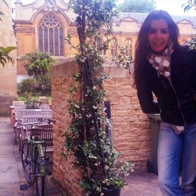 Oxford – mais que uma cidade 'postal'!
