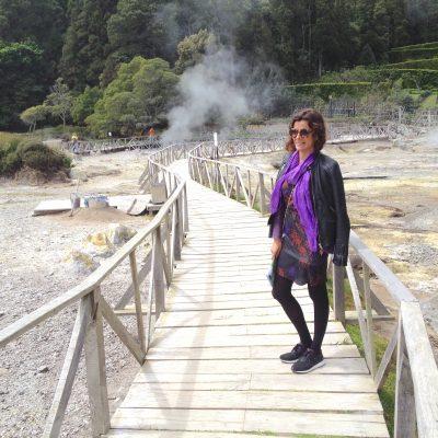 Açores – Furnas e o cozido à portuguesa