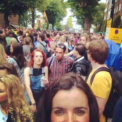 Londres – ganhei um estilo mais alternativo?