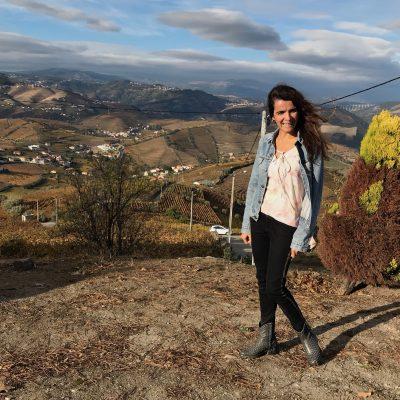 Douro e miradouros – um roteiro rápido, leve e d'ouro