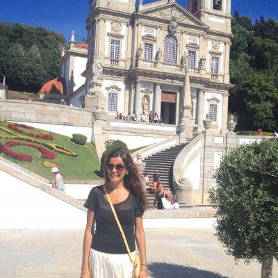 Braga – igrejas, santuários e muita Vidaaaaa