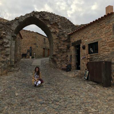 Castelo Rodrigo – Aldeia Histórica
