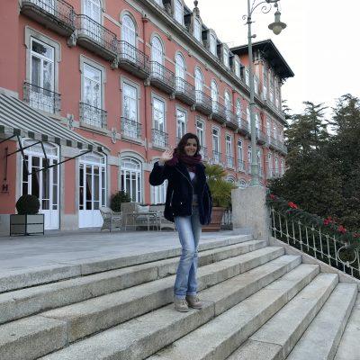 Vidago Palace – Parque especial para todos