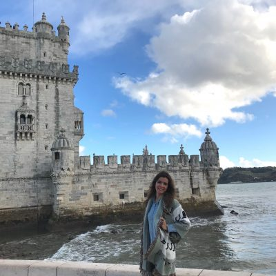 Torre de Belém – Maravilha(s) de Portugal