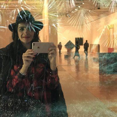 Viagem ao museu mais visitado em Portugal