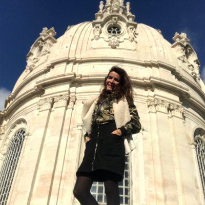 Basílica da Estrela – um miradouro estrela!
