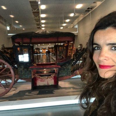 Visita Real – Museu Nacional dos Coches