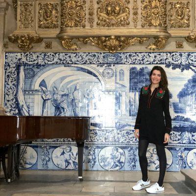 Visita ao Museu Nacional do Azulejo – Uma marca de Portugal