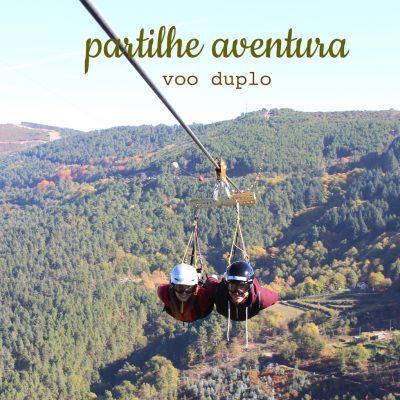 PASSATEMPO – voucher Pena Aventura Park, Aventura