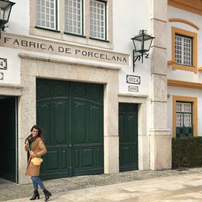 Time off Alegre – Visita à Vista Alegre!