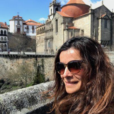 Amarante – a cidade de São Gonçalo!