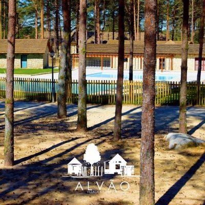 Passatempo – Voucher Alvão Village & Camping