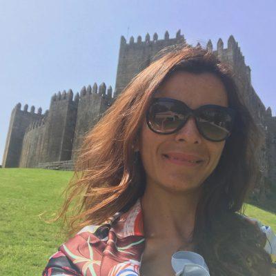 Conquista ao Castelo de Guimarães