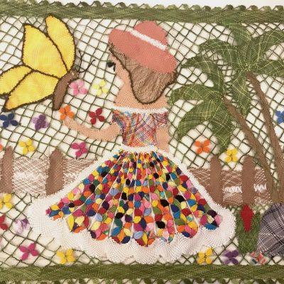 Renda de Bilro – tradição Açoreana em terras brasileiras