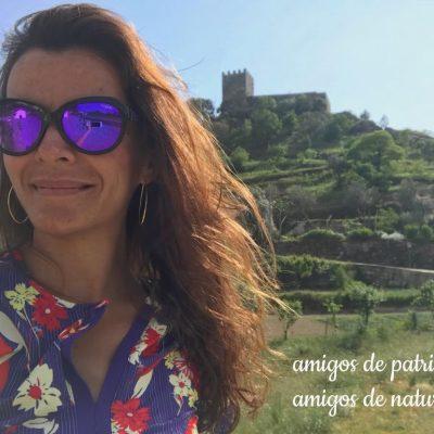 Castelo de Arnoia – amigos de património, amigos de natureza