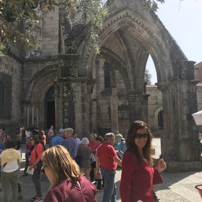 Guimarães, cidade berço – embalada em história e cultura!