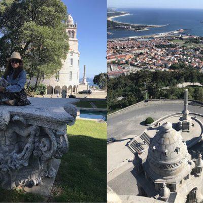 Miradouro de Santa Luzia, no top dos panoramas mundiais