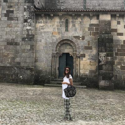 Visita ao românico – Igreja de São Pedro de Rates