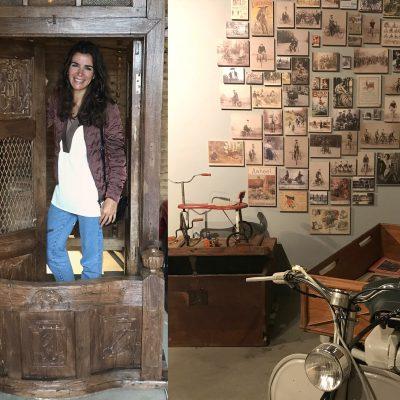 Museu do triciclo – uma visita à infância!