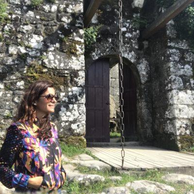 Lindo Time Off no Lindoso – Castelo e Espigueiros
