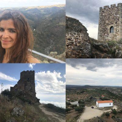 Vimioso – Castelo de Algoso