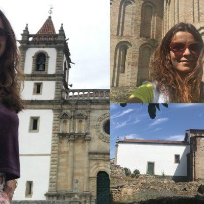 Outeiro & Castro de Avelãs – Monumentos Nacionais
