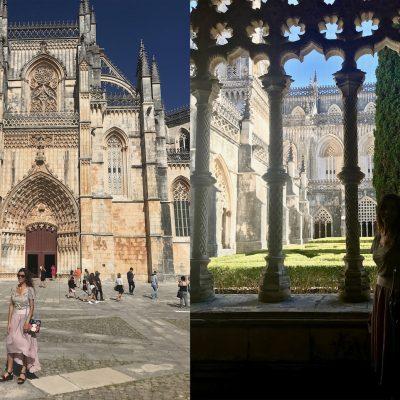 Mosteiro da Batalha – venci a batalha!