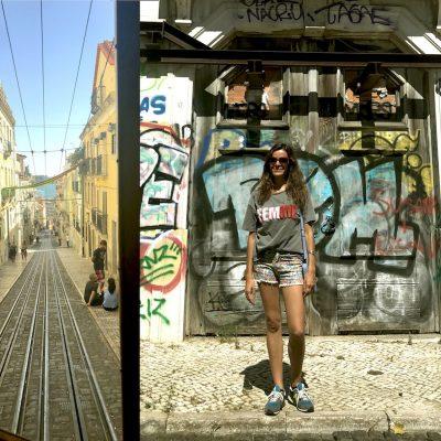 Lavra, Glória e Bica – ascensores e ícones de Lisboa