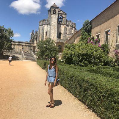 Tomar, Convento de Cristo – é ir até lá, é visitar