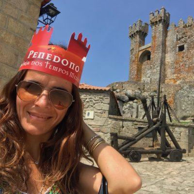 Penedono – pequeno, grande castelo!