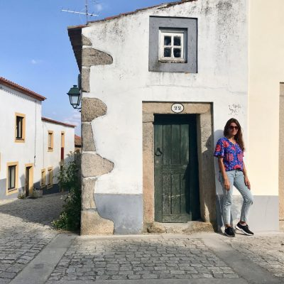 Almeida – Aldeia Histórica