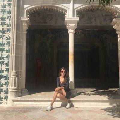 Palácio Nacional de Sintra – Uma visita Real!