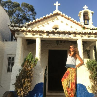 Aldeia José Franco, Mafra – viagem de sonho