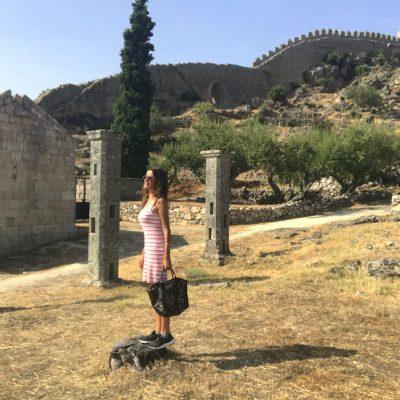 Castelo de Numão – o típico castelo de montanha