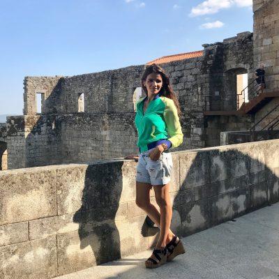 Belmonte – Aldeia Histórica