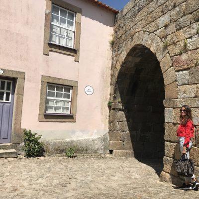 Castelo Mendo –  Aldeia Histórica
