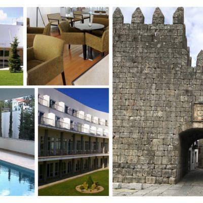 PASSATEMPO – VOUCHER HOTEL TURISMO DE TRANCOSO****