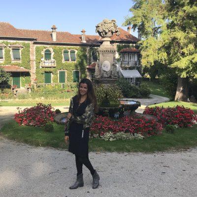 Quinta da Aveleda – guiada pelos Jardins Históricos!