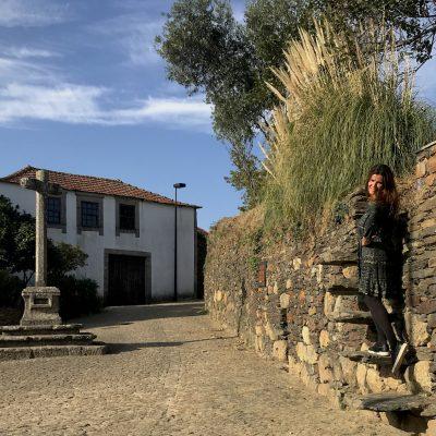 Quintandona – o charme de uma aldeia de xisto