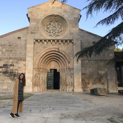 Mosteiro de Paço de Sousa – manter Vivo o passado!