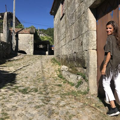 Busteliberne, Cabeceiras de Basto – a aldeia serrana!
