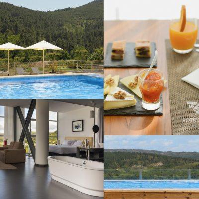 PASSATEMPO – VOUCHER BOTICAS HOTEL ART & SPA****