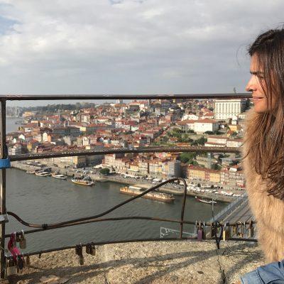 Miradouro da Serra do Pilar – obrigatório visitar!