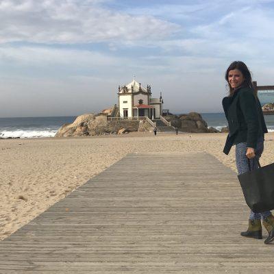 Senhor da Pedra – a praia, a capela, … e a natureza!