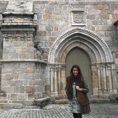Mosteiro de São Pedro de Cete – o monumento!