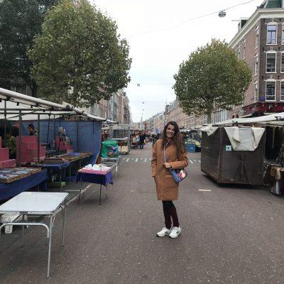 Amesterdão – os mercados, as feiras, …