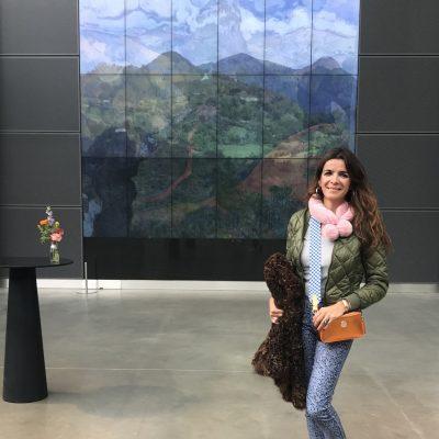 Amesterdão – Van Gogh e Rijksmuseum,  um dois em um!