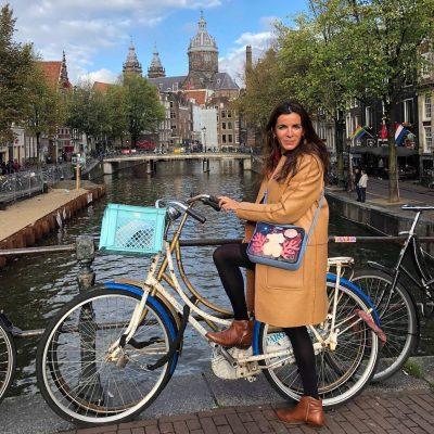 Amesterdão – segredos bem guardados, pouco partilhados